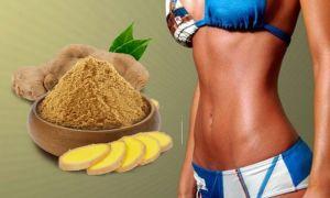 Как правильно принимать молотый имбирь для похудения
