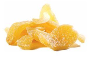 Полезные свойства и противопоказания корня имбиря в сахаре