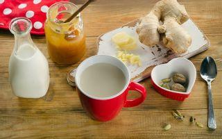 Полезные свойства имбиря при кашле, рецепты приготовления