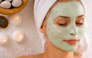 Лучшие маски для лица из корня имбиря в домашних условиях