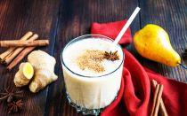 Рецепты приготовления смузи с добавлением имбиря для похудения