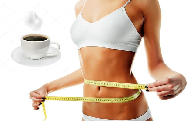 кофе с имбирем и похудение