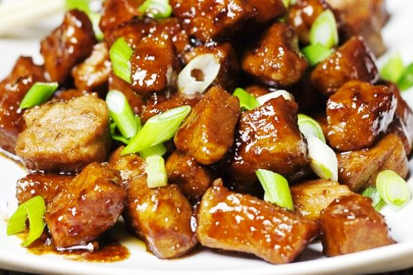Мясо с имбирем: рецепты и способы приготовления вкусных блюд